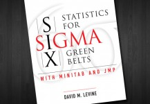 Statistics for Six Sigma Green Belts with Minitab and JMP