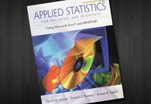 Applied Statistics for Engineers and Scientists using Microsoft Excel and Minitab