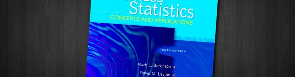 Basic Business Statistics, 10/e