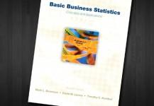 Basic Business Statistics, 11/e