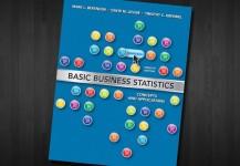 Basic Business Statistics, 12/e