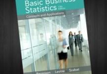 Basic Business Statistics, 13/e