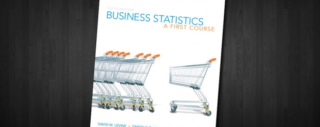 Business Statistics: A First Course, 5/e