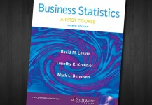 Business Statistics: A First Course, 4/e