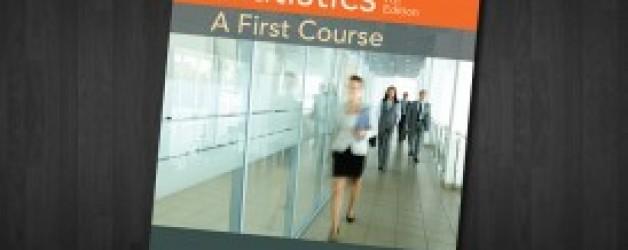 Business Statistics: A First Course, 7/e