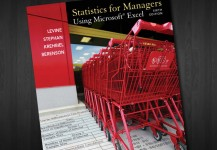 Statistics for Managers Using Microsoft Excel, 6/e