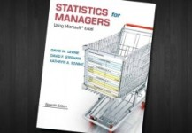 Statistics for Managers Using Microsoft Excel, 7/e