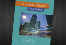 Business Statistics: A First Course, 8/e