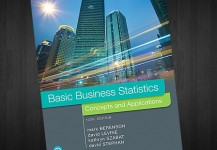 Basic Business Statistics, 14/e